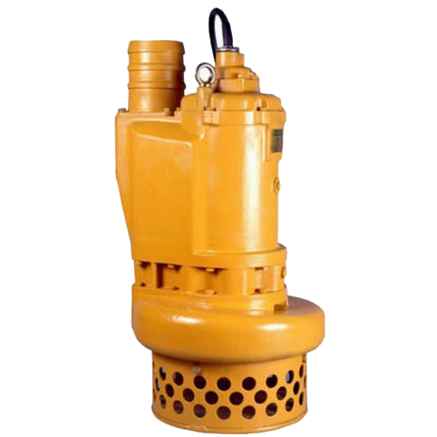 JST-37 KZN Sludge & Slurry Submersible Pump with Agitator